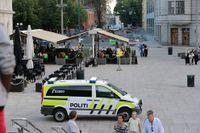 """Terrorexperten Magnus Ranstorp ser problem med """"jojo-nivån"""" i varningarna från norska myndigheter."""
