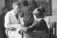 Hans Asperger (1906–1980).