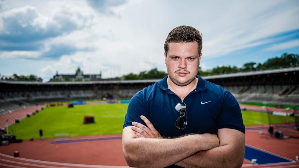 Formstarka medeldistansaren Lovisa Lindh siktar på svenskt rekord på Diamond League-galan på Stockholm stadion.