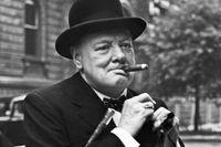 Winston Churchill (1874–1965) den 5 juni 1941.