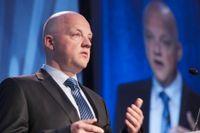 Oliver Schmidt, högt uppsatt chef på tyska Volkswagen i USA.