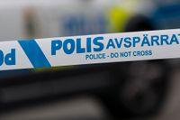 Den man som under fredagen rymde från rättspsyk i Göteborg är gripen.