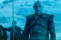 """Dokumentären """"Game of thrones: The last watch"""" får premiär den 27 maj. Arkivbild."""