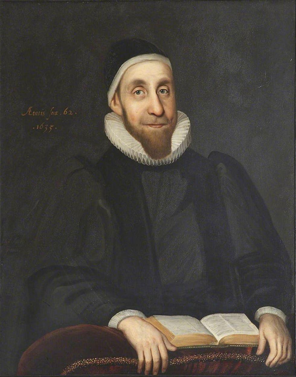 """I hela sitt liv skrev Robert Burton (1577 – 1640) på vad som kom att bli hans enda bok och livsverk, """"Melankolins anatomi"""".  I original är den hela 1300 sidor lång. I Arne Melbergs svenska översättning landar den på en fjärdel i omfång."""