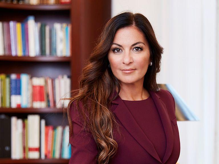 Elisabeth Massi Fritz är en av Sveriges mest kända advokater, och har specialiserat sig på sexual- och hedersbrott.