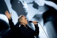 """""""Morrissey låter precis så där fantastisk som våra inneboende förlorare hoppats på"""", skriver Sara-Märta Höglund."""