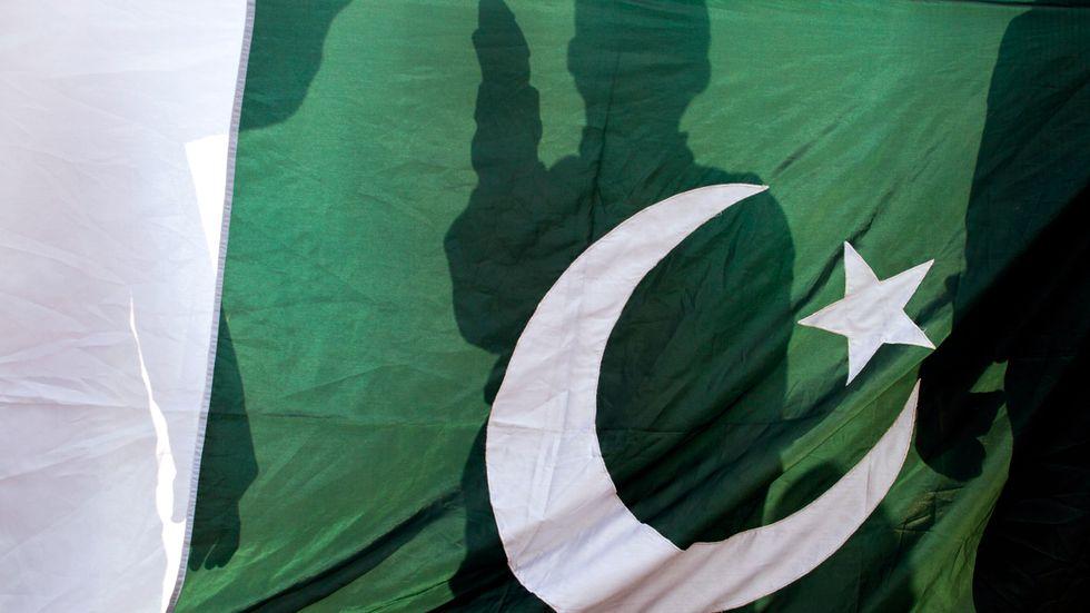 Åttaåringen är den yngste någonsin att anklagas för hädelse i Pakistan. Genrebild.