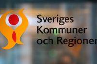 Sveriges kommuner och regioner presenterar ekonomisk rapport. Arkivbild.