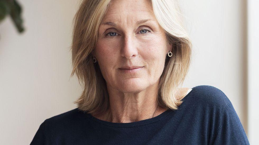 Anna Westerholm, Skolverket.