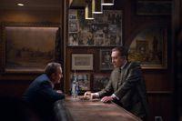 """Joe Pesci och Robert De Niro spelar i den kommande filmen """"The Irishman"""". Pressbild."""