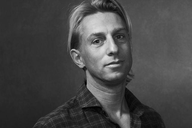 Anders Hansen är överläkare i psykiatri och författare.