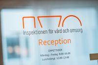 Åtta personer anställda vid ett kommunalt stödboende i Uddevalla har stängts av efter att allvarliga missförhållanden uppdagats. Boendesituationen ska utredas av Inspektionen för vård- och omsorg (Ivo). Arkivbild.