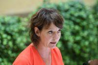 Fler provtillfällen ska erbjudas framöver för att högskoleprovet inte ska bidra till smittspridningen, enligt Matilda Ernkrans (S), minister för högre utbildning och forskning. Arkivbild.