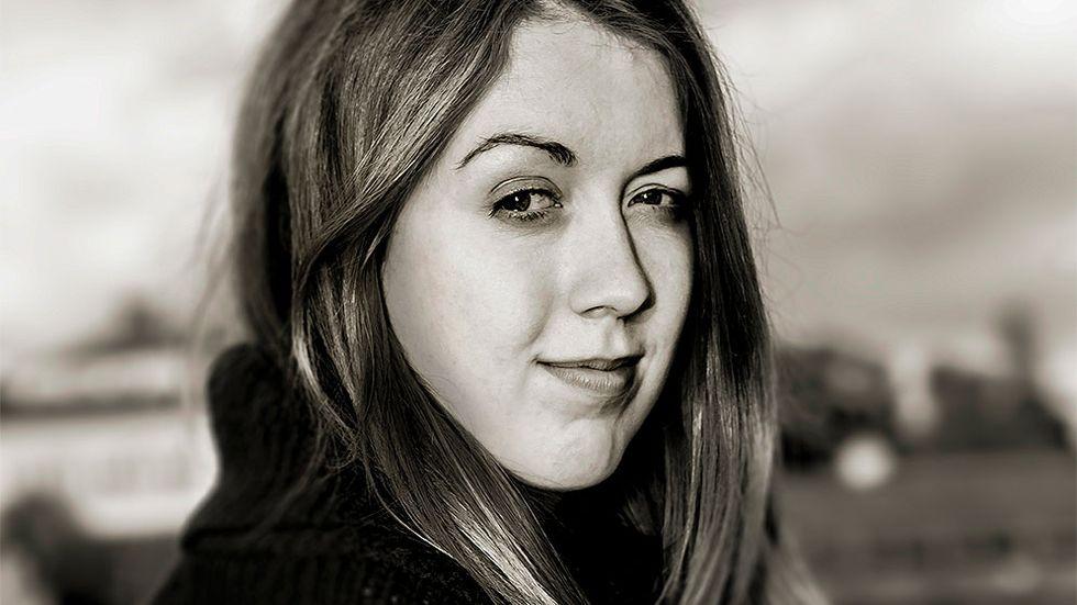 Samantha Shannon.