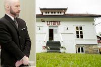 22 juli 2011: Anders Bering Breivik skjuter ihjäl 69 personer på ön Utøya. Dessförinnan har han dödat åtta människor med en bomb vid regeringskansliet i Oslo.