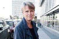 Irene Wennemo är statssekreterare hos arbetsmarknadsminister Ylva Johansson.