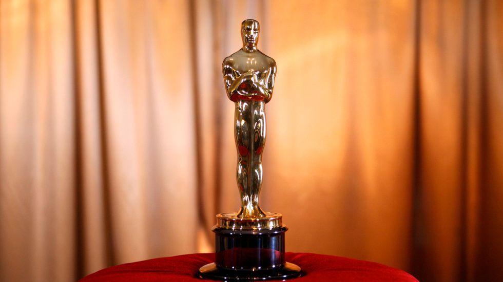 Oscarsakademin slopar sin nya kategori för populär film inför nästa års prisceremoni. Arkivbild.