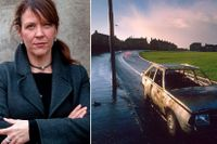 Brottspsykologen Karyn McCluskey hjälpte till att starta succéprogrammet som fått bukt på gängvåldet i Glasgow.