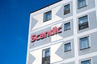 Scandic ser tecken på återhämtning och räknar med ett lyft i sommar. Arkivbild