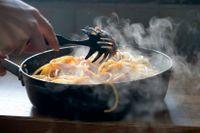 Globalt orsakas flest dietrelaterade dödsfall av för mycket salt, följt av för lite fullkorn och frukt.