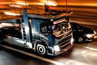 Lastbilschaufförer är bland de mest utsatta när det gäller dödsfall i olyckor relaterade till arbetet.