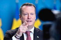 Infrastrukturminister Anders Ygeman (S). Arkivbild.