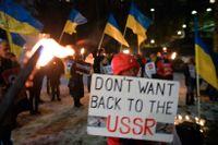 I Ukraina har Ryssland blandat hård och mjuk makt för att försvaga landet och annektera Krimhalvön.