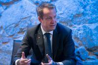 De skärpta säkerhetskraven på svenska mobilnät är inte riktade mot enskilda företag eller länder, svarar energi- och digitaliseringsminister Anders Ygeman (S) när han får frågan om han försökt stänga ute Huawei från bygget av svenska 5G-nät