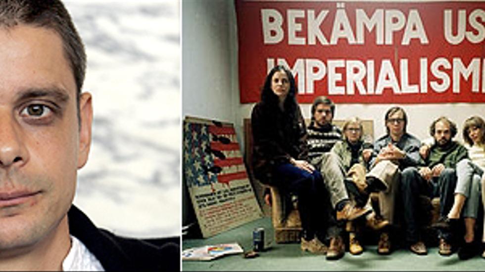 """Peter Birro vann igen i Prix Italia. Hans """" Upp till kamp"""" har utsetts till bästa TV-drama."""