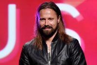 """Svenske Max Martin kan vinna en Golden Globe för """"Trolls""""-låten """"Can't stop the feeling""""."""
