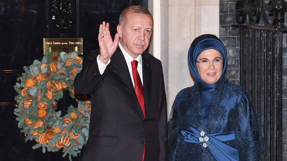 Får Erdogan vinka farväl efter nästa val?