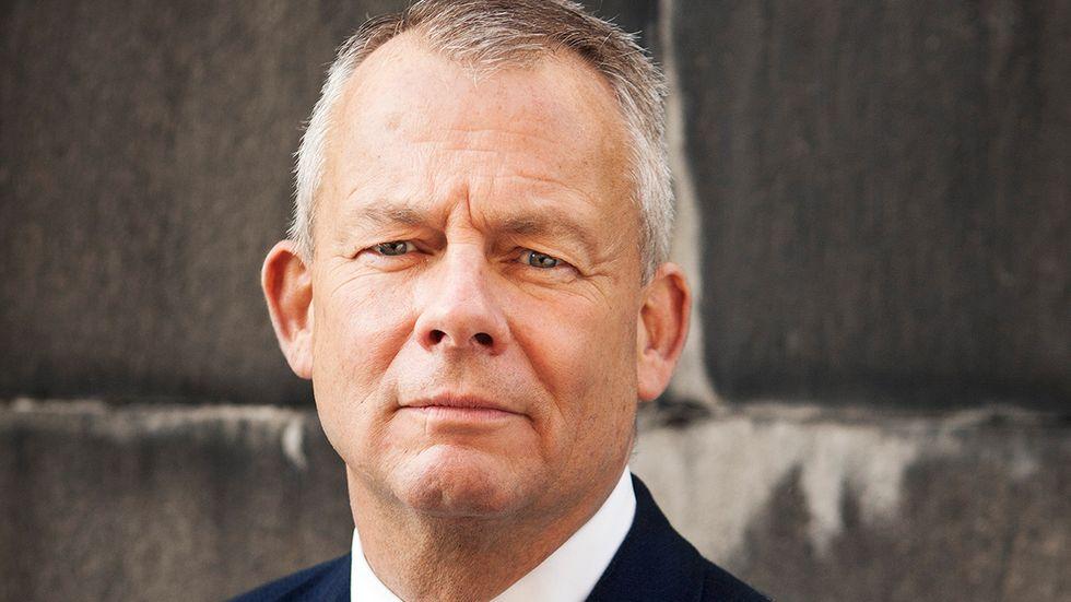 Göran Arrius.