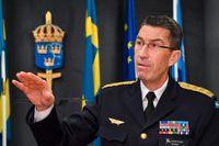 Till skillnad från den civila ledningskulturen präglas den militära av hierarkier och kommandokedjor.