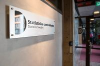 SCB vägrar lämna ut uppgifter om personkryss i EU-val. Arkivbild.