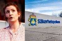 Birgitta Ohlsson med flera liberaler vill att Säpo ska utbilda personal inom statliga myndigheter, för att undvika skandaler som den på Transportstyrelsen.