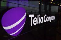 Upphör med fri surf – inom 30 dagar. Så lyder Post- och telestyrelsens (PTS) krav på Telia. Arkivbild.