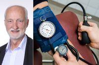 Anders Frid skriver att vården av kroniska komplicerade sjukdomar inte fungerar särskilt bra i Sverige, och att diabetespatienter själva bör kräva att får sina värden kontrollerade.