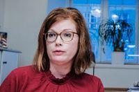 Läkarna har en självklar plats på äldreboendena menar Anna Starbrink (L).