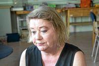 """""""Det har varit jättesvårt"""", säger Eric Torells mamma Katarina Söderberg."""