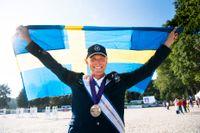 Peder Fredricson är nominerad till Internationella ridsportförbundets utmärkelse Årets främste idrottare. Arkivbild