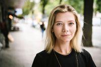 Lisa Nåbo är SSU:s nya ordförande.