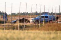 Nio personer omkom i flygkraschen i Örebro på torsdagskvällen.