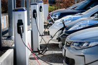 """""""Elektrifieringen kräver snabba lagändringar"""""""