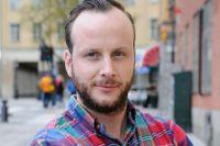 Christian Carlsson, förbundsordförande för KDU Sverige.