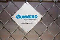 Säkerhetsföretaget Gunnebo har utsatts för en it-attack. Arkivbild.