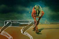 Illustrationer: Thomas Molén