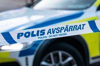 En allvarlig arbetsplatsolycka inträffade på förmiddagen på ett företag i Arvika. Arkivbild.
