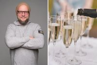 "Hans Wiklund: ""Dårskap prissätter de dyraste flaskorna"""