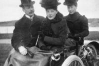 Körde över 6 km/h – blev Stockholms första fartdåre
