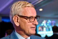 """""""Det här är inte bra för vårt land"""", skriver Carl Bildt."""